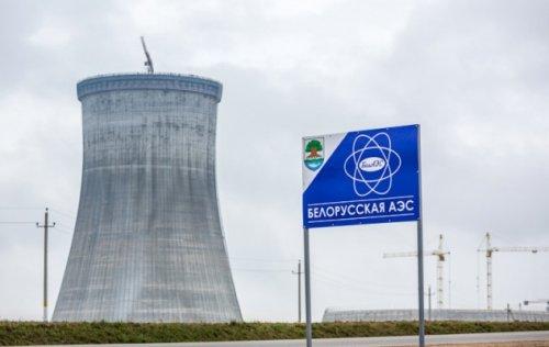 Белорусская АЭС— червивое яблоко раздора - «Новости Дня»