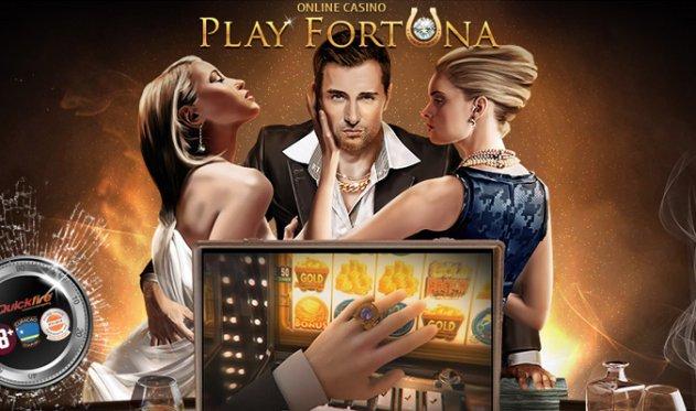 помощь в play fortuna