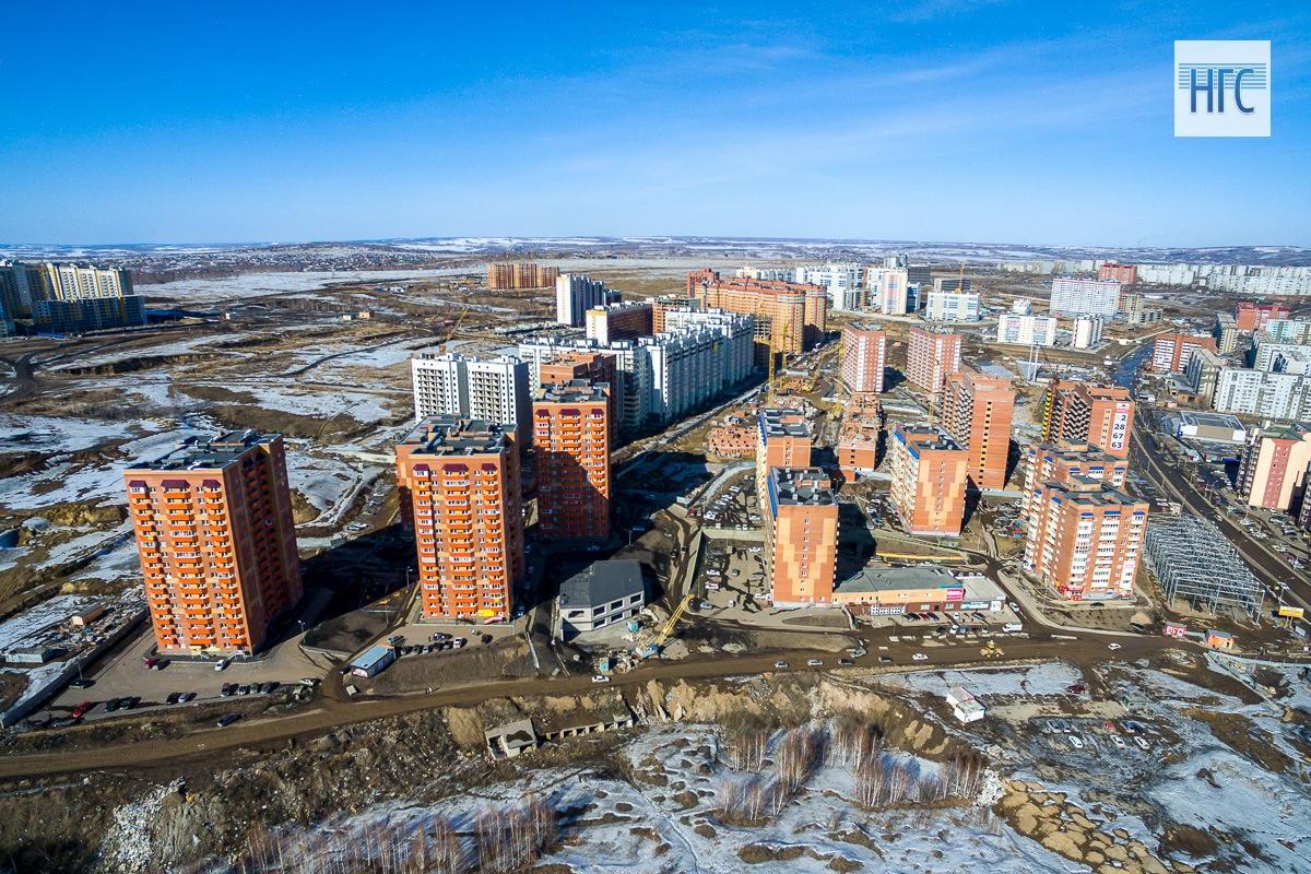 Фото радужный красноярск