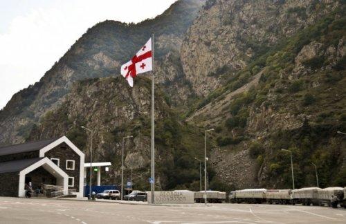 Грузия не сможет открыть границу для туристов из Армении