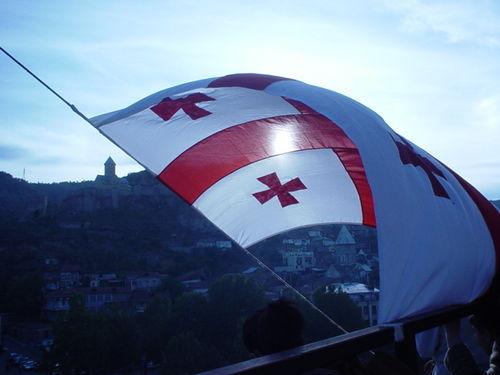 Почти 40% жителей Грузии считает, что страна развивается неправильно— NDI - «Политика»