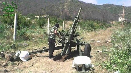ПоХмеймиму: кто, чем изачем стреляет поавиабазе России вСирии - «Новости Дня»