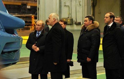 Путин: Бесплатное высшее образование вРоссии сохранится, ЕГЭ— тоже - «Новости Дня»