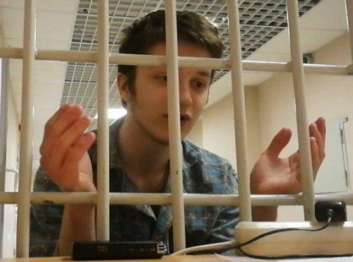 Признание Осипова террористом возмутит общественность— адвокат - «Происшествия»