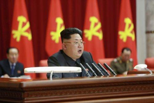 Лидер КНДР Ким Чен Ынвыиграл свою партию: Путин - «Азия»