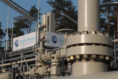 В2017 году «Северный поток» был загружен нарекордные 93% - «Энергетика»