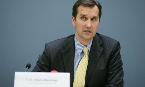 Посол Латвии вРоссии: Межгосударственных визитов пока непланируется - «Европа»