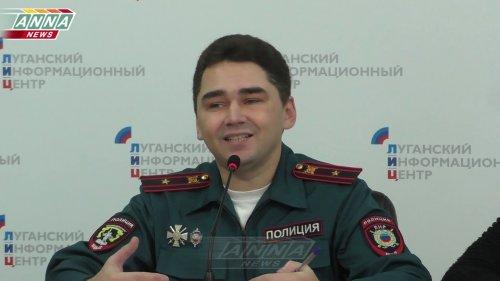 В ЛНР готовятся к «Святочному балу»  - (ВИДЕО)
