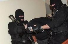 Бывший сотрудник органов внутренних дел признан виновным в совершении ряда преступлений - «Забайкальский край»