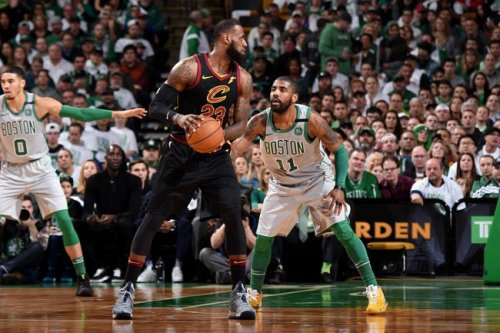 НБА. «Кливленд» разгромил «Бостон», «Атланта» вырвала победу у «Детройта», «Даллас» проиграл «Хьюстону» и другие результаты (+Видео) - «Баскетбол»
