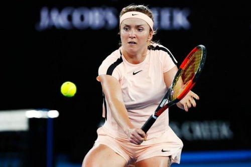 Доха. Свитолина проиграла Квитовой в 1/8 финала и другие результаты - «Теннис»