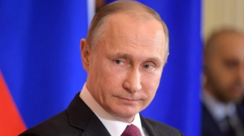 Facebook-маневры Путина: акцент намолодежи иновых технологиях - «Общество»