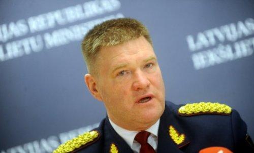 Латвия создает подразделения для подавления массовых беспорядков - «Политика»