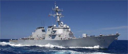 США наращивают военное присутствие вЧерном море «из-за активности России» - «Россия»