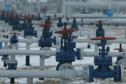 НаУкраину пришли морозы: страна расходует «золотой» запас газа - «Аналитика»