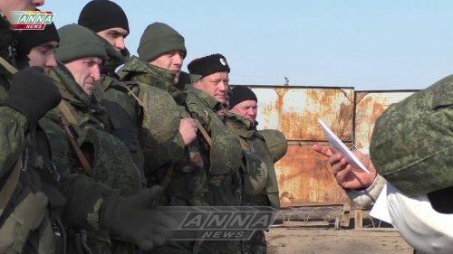 Письма от школьников для защитников Донбасса  - (ВИДЕО)
