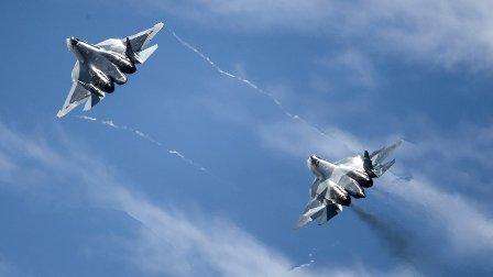 Путин: операция вСирии показала возросшие способности российской армии - «Россия»