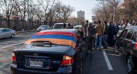 ВАрмении запретили импорт праворульных автомобилей - «Транспорт»