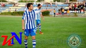 Футболисты «Севастополя» обыграли керченский «Океан» - «Керчь»
