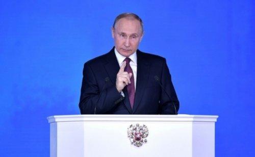 Президент России прибыл вКалининград намедиафорум ОНФ - «Энергетика»
