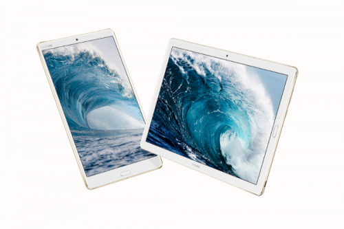 Huawei презентовала планшеты MediaPad нового поколения - «Интернет»
