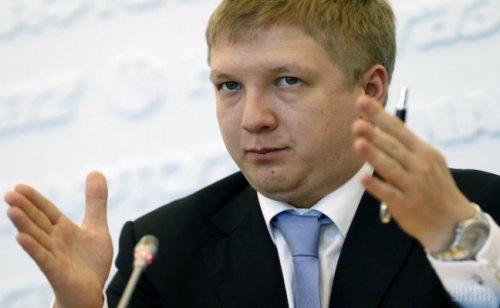 После победы: главу «Нафтогаза» оштрафовали на $307 млн загаз для Донбасса - «Украина»