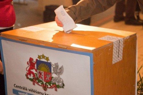 ВЛатвии предлагают сделать выборы президента открытыми - «Европа»
