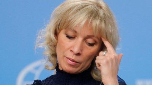Захарова прокомментировала покупку Украиной дорогого газа уЕвропы - «Энергетика»