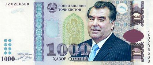 Госдолг Таджикистана превысил 51% ВВП страны - «Экономика»