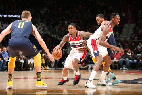 НБА. «Торонто» обыграл «Шарлотт», «Вашингтон» проиграл «Индиане», «Финикс» - «Атланте» (+Видео) - «Баскетбол»