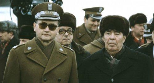Сенат Польши хочет разжаловать покойного фельдмаршала Ярузельского - «Общество»