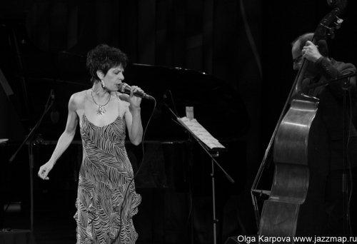 Джазовая певица Татевик Оганесян даст концерт в Ереване - «Новости Армении»