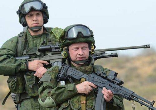 """В Сухопутных войсках сообщили о некоторых функциональных изменениях в """"Ратнике"""" - «Военные действия»"""