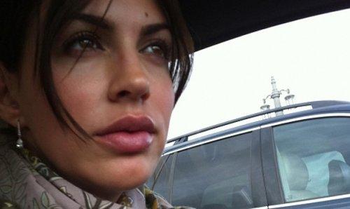 Жена Аршавина оплатила все расходы за задержку рейса «Аэрофлота» - «Политика»
