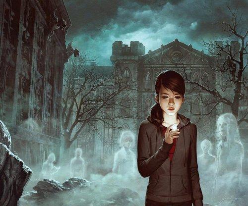 «Кошмар и ужас в школах», или какие учебные заведения славятся обилием призраков и различных сверхъестественных сил? Часть 1 ! - «Фото»
