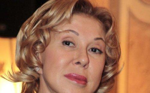 Успенская рассказала, почему икак еёсняли ссамолета доОмска - «Новости Дня»
