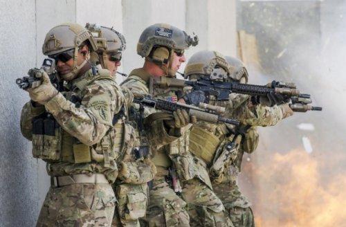 Вместо дипломатов: Силы спецназа США развернуты в150 странах мира - «Украина»