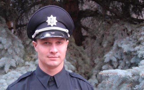 Экс-главу патрульной полиции Харькова задержали в Киеве - СМИ