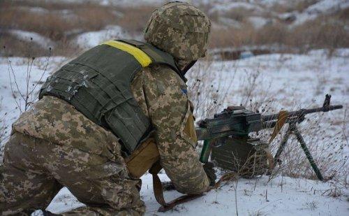 ДНР: Украинская ДРГ подорвалась наминах иотступила спотерями - «Украина»