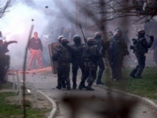 МИД России обинциденте вКосово: ЕСиСША несчитаются справами сербов - «Европа»