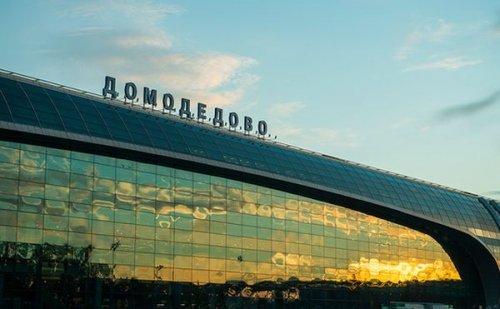 В «Домодедово» отогнали сполосы задымившийся самолет - «Россия»