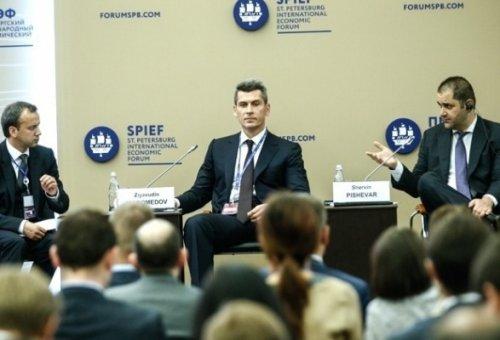 Зиявудин Магомедов: олигарх, потерявший берега - «Аналитика»