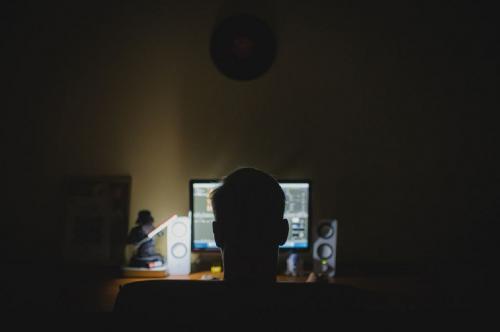 Интернет-анонимность превратилась в иллюзию - «Интернет»