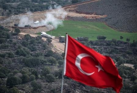 Турция намерена оставить войска вАфрине довсеобщих выборов вСирии - «Ближний Восток»