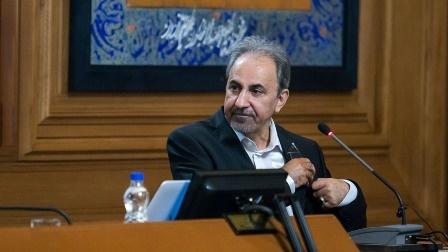 Мэр Тегерана ушёл вотставку из-за танцев школьниц вего присутствии - «Ближний Восток»