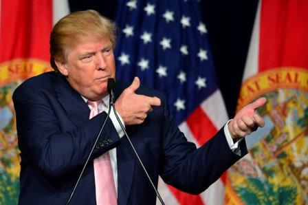 Трамп непоедет насаммит вЛиму, чтобы «проконтролировать ответ» вСирии - «Политика»