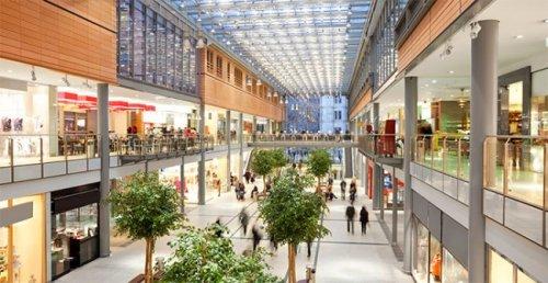 ВРоссии поитогам проверок закрыто около 15 торговых центров - «Экономика»