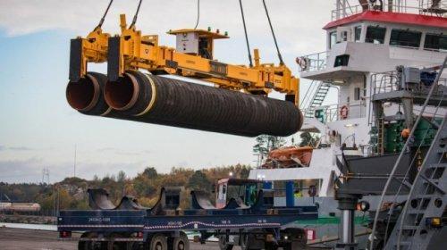 Финляндия разрешила строительство газопровода «Северный поток-2» - «Европа»