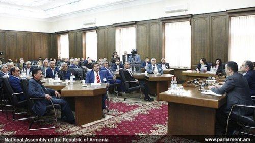 В Армении планируется создание Палату нацменьшинств - «Новости Армении»