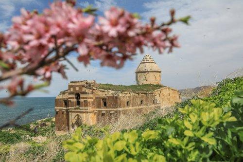 Daily Sabah о Чарпанак: армяне некогда населяли остров - «Новости Армении»